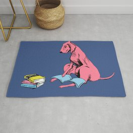 Some days I feel so lonely… Rug
