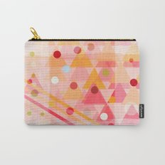 Candy Sorbet Carry-All Pouch