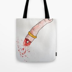 Nothing Last Forever Tote Bag