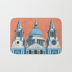 St. Paul's Cathedral Bath Mat