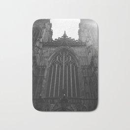 York Minster Abbey 2 Bath Mat