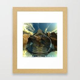 Brilliant Framed Art Print