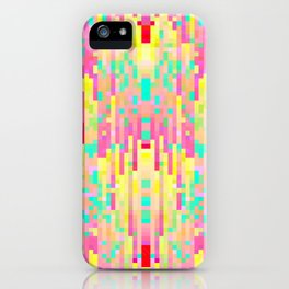 HGR ON iPhone Case