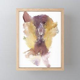 Verronica Kirei's Magical Vagina Framed Mini Art Print