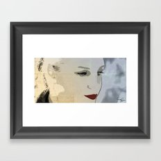 ME II Framed Art Print