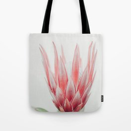 King Protea flower Tote Bag