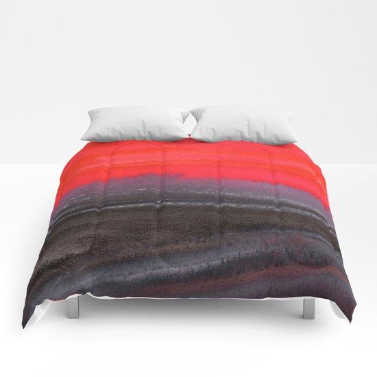 Improvisation 07 Comforters