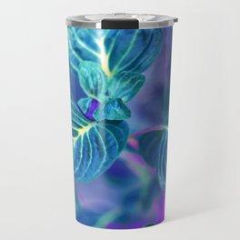 Ocean Veins Travel Mug