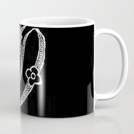 O Monogram Coffee Mug