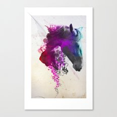 Mo Chroí  Canvas Print