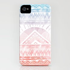 Surf Morning Slim Case iPhone (4, 4s)