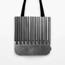 everyday object Tote Bag
