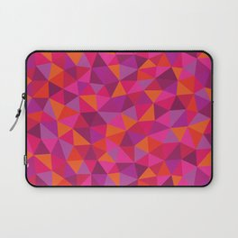 Prismatic Pattern Laptop Sleeve