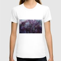 artsy T-shirts featuring artsy tree by Stephanie Koehl