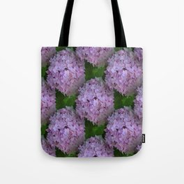 Under the water... Tote Bag