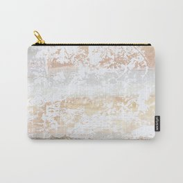 Sands of Sahara Texture Carry-All Pouch