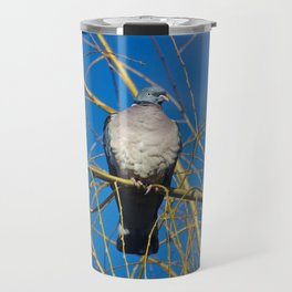 Pigeon Perch Travel Mug