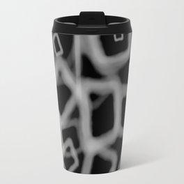 Abstract collection 103 Travel Mug