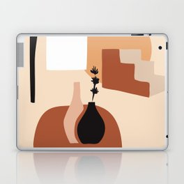Abstract Elements 18 Laptop & iPad Skin