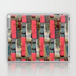 pink dots no1 Laptop & iPad Skin
