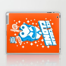 Ice Cream Clone Laptop & iPad Skin