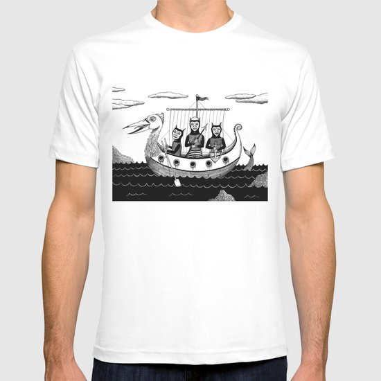 The Harpooners  T-shirt