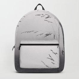 Suspended Moment Backpack