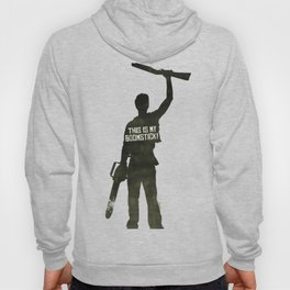 This is my Boomstick! Hoody
