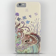 Thistle_tangle iPhone 6s Plus Slim Case