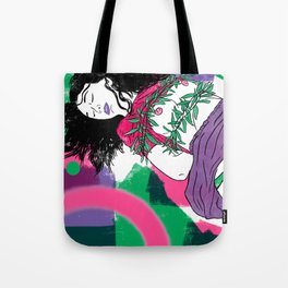 True Affection Tote Bag