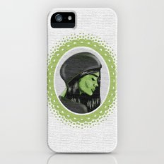 Elphaba iPhone (5, 5s) Slim Case