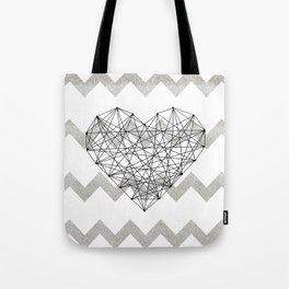 Stringh Tote Bag