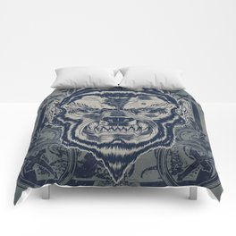 Classic Monsters Series: Wolfy Comforters