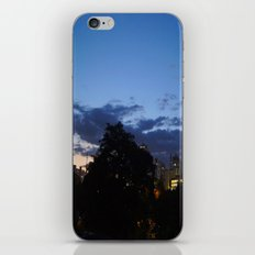 THE NIGHT IS COMING. iPhone & iPod Skin