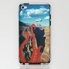Canyon iPhone & iPod Skin