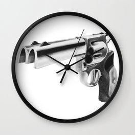 Im Lovin' It Wall Clock