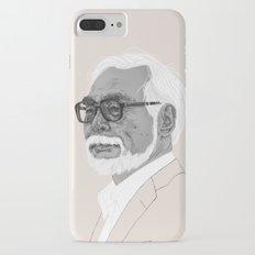 Hayao Miyazaki iPhone 7 Plus Slim Case