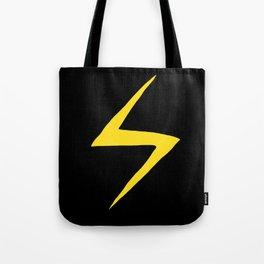 Ms KK Tote Bag