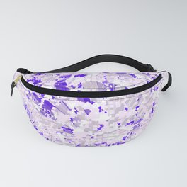 Iceland Fanny Pack