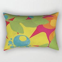 Bold and Bright 2 Rectangular Pillow