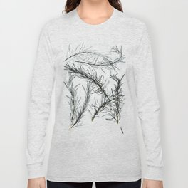 Rosemary Long Sleeve T-shirt