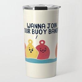 Buoy Band Travel Mug