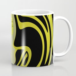 Back in Shape Coffee Mug