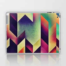 fyntysy dye Laptop & iPad Skin