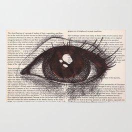 Eye Spy  Rug