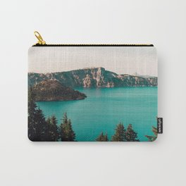 Dreamy Lake - Nature Photography Carry-All Pouch