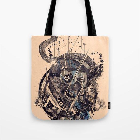 Mayday-Mayday-Mayday Tote Bag