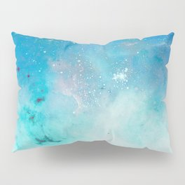 ε Izar Pillow Sham