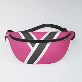 Super Samurai - Pink Rangers Fanny Pack