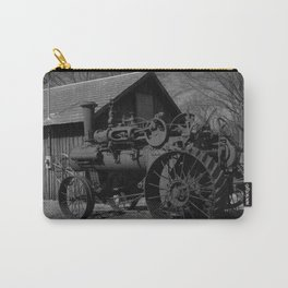 Take Me Back in Time Carry-All Pouch